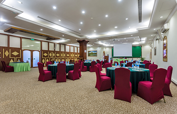 Kravan Meeting Room